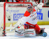 Semyon Varlamov 2010-11 Action Photo