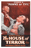 House of Terror Masterprint