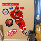 Pavel Datsyuk Wall Decal