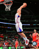 Blake Griffin 2010-11 Action Photo