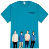 Weezer - Blue Album T-Shirt