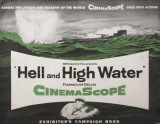 Hell and High Water Masterprint