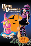Archie Comics Cover: Betty & Veronica Spectacular No.85 Halloween Posters by Dan Parent