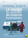 The Human Resources Manager - French Style Masterprint