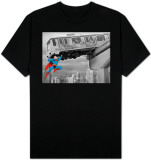 Superman Photo T-Shirt
