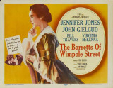 The Barretts of Wimpole Street Masterprint