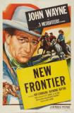 New Frontier Masterprint