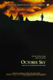 October Sky Masterprint