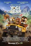 Yogi Bear Masterprint