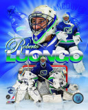 Roberto Luongo 2011 Portrait Plus Photo
