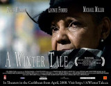 A Winter Tale Masterprint