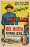 The Lone Hand Texan Masterprint