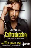 Californication (TV) Masterprint