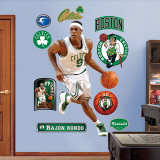 Rajon Rondo Wall Decal