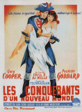 Unconquered - French Style Masterprint
