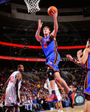 Danilo Gallinari 2010-11 Action Photo