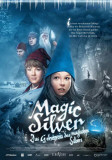 Magic Silver - German Style Masterprint
