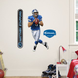 Matthew Stafford Fathead Junior Wall Decal