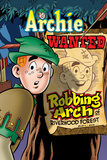 Archie Comics Cover: Archie 618 Robbing Arch Prints by Fernando Ruiz