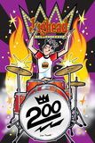 Dan Parent - Archie Comics Cover: Jughead No.200 Plakát