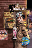 Archie Comics Cover: Jughead 205 Prints by Rex Lindsey