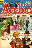 Archie Comics Retro: Archie Comic Book Cover No.188 (Aged) Prints