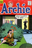 Archie Comics Retro: Archie Comic Book Cover No.103 (Aged) Prints