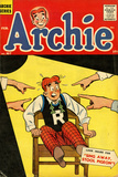 Archie Comics Retro: Archie Comic Book Cover 107 (Aged) Posters by Harry Lucey