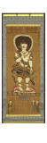 Avalokitesvara, the Buddha of Compassion from the Mogao Caves, Dunhuang, Gansu Province, China Giclee Print by Chinese School 