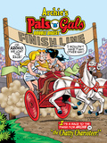 Archie Comics Cover: Archie's Pals 'N' Gals Double Digest 139 Prints by Pat Kennedy