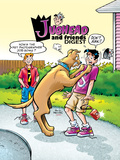 Archie Comics Cover: Jughead And Friends No.38 Posters by Fernando Ruiz