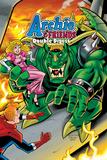 Joe Stanton - Archie Comics Cover: Archie & Friends Double Digest No.2  Adventures In The Wonder Realm Plakáty