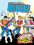 Archie Comics Cover: Tales From Riverdale Digest No.15 Art by Fernando Ruiz