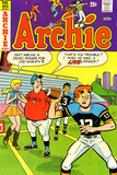 Archie Comics Retro: Archie Comic Book Cover No.250 (Aged) Posters