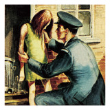 National Society for the Prevention of Cruelty to Children or Nspcc Giclee Print by  Escott