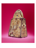 The Shrine of St. Patrick's Bell, from Armagh, Ireland, C.1100 Giclee Print by  Celtic