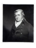 Walter Ramsden Fawkes, Engraved by William Say Giclee Print by John Hoppner