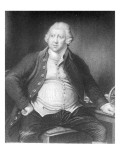 Sir Richard Arkwright, Engraved by Joseph Jenkins, 1833 Giclee Print by Joseph Wright of Derby