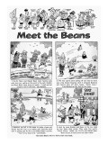 Fun Day Out, Illustration from 'Meet the Beans', 1974 Giclee Print by  McNeill