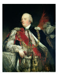 Portrait of George Nugent-Temple-Grenville, First Marquis of Buckingham Giclee Print by John Jackson