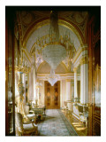 Interior of the Private Apartments of the Great Kremlin Palace Giclee Print