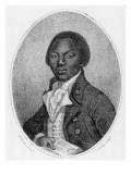 Olaudah Equiano Alias Gustavus Vassa, a Slave, 1789 Giclee Print