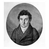 Johann Gottlieb Fichte, Engraved by Johann Friedrich Jugel after a Painting of 1808 Giclee Print by Heinrich Anton Dahling
