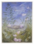 Death But a Sleep / When the Spring Begins' Giclee Print by Eleanor Vere Boyle