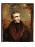 Joseph Mallord William Turner, 1838 Giclee Print by John Linnell