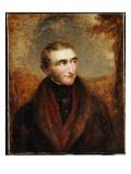 Joseph Mallord William Turner, 1838 Giclee Print by John Linnell
