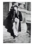 Louis Macneice During His Time at Oxford, 1926-30 Giclee Print by  English Photographer