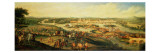 Siege of Magdeburg, 20th March 1631 Giclee Print by Alexander Marshal