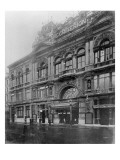 The Criterion Restaurant and Theatre, 1902 Giclee Print by  English Photographer