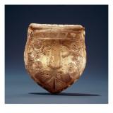 Bulla, Bog of Allen, County Kildare, Late Bronze Age, 800-700 Bc Giclee Print by  Bronze Age